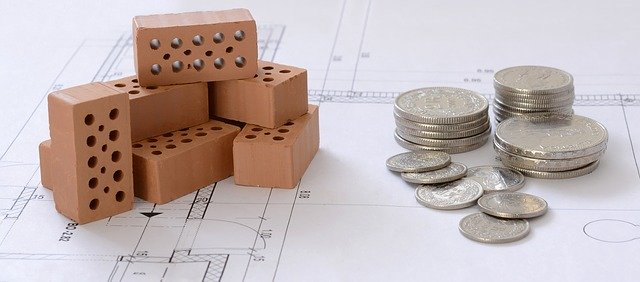 Finansowanie budowy domu