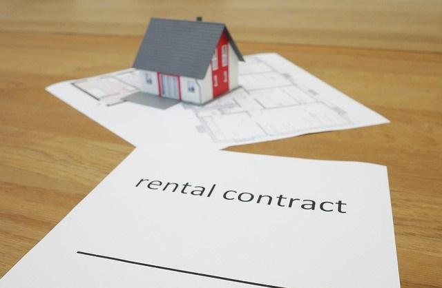 Dom i umowa kredytowa